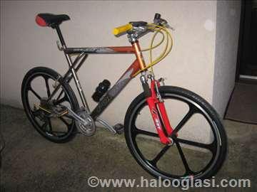 Bicikl Polar Mirage, 21 brzina