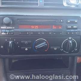 Bmw 3 e46 fabricki cd player