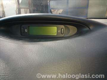 Display citroen c5