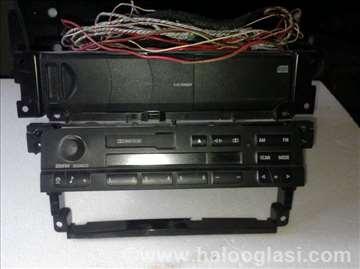 Fabricki radio za bmw 3 e46