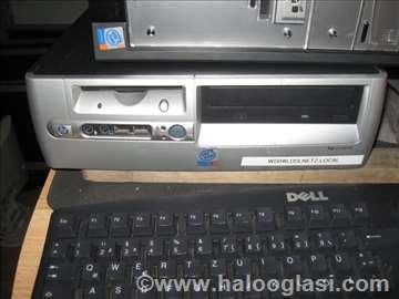HP Compaq, 2.4GHz