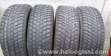 Michelin 235/55 R19 m+s