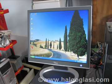 "Monitor TFT Fujitsu Siemens 19"", perfektan"