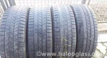 Pirelli 255/60 R17 Zimske