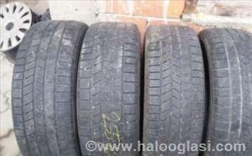 Pirelli 265/65 R17 M+S