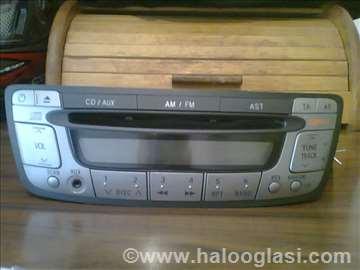 Radio/CD Toyota AYGO