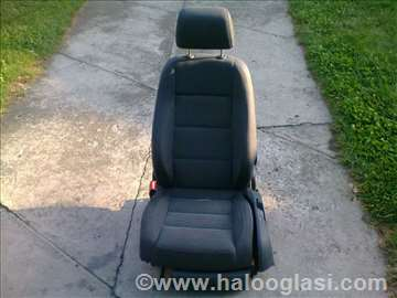 Sediste vozaca za VW TOURAN-A
