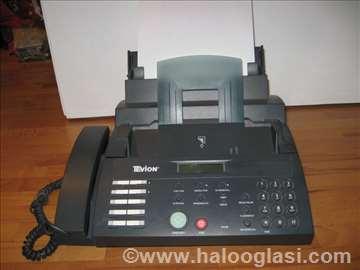 Telefaks-kopir-telefon Tevion, A4 format
