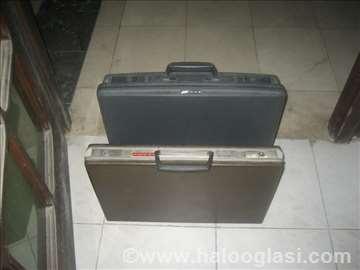 2 poslovna kofera