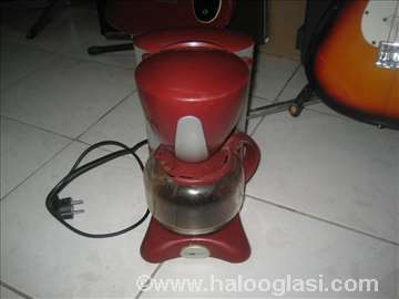 Aparat za kafu neispitan zamena