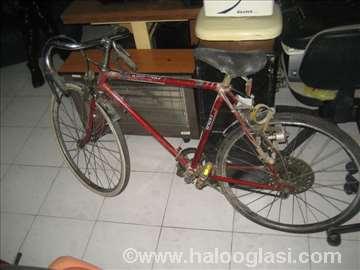 Bicikl1 neispitan zamena