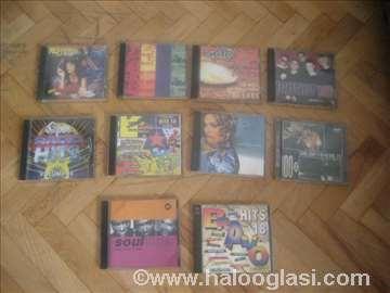 CD diskovi