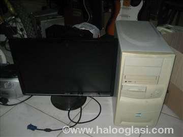 Kompjuter Pentium 2 neispitan