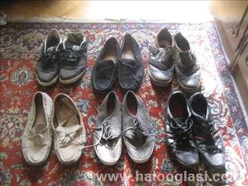 Patike i cipele 45 i 46broj zamena