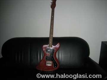Bas gitara
