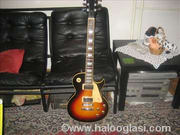 Gitara kopija Les Paul