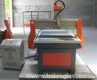 CNC router obradna mašina za kamen