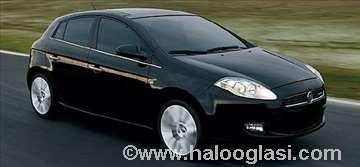 Fiat Bravo rent a car