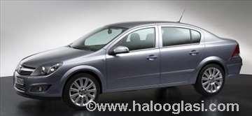 Opel Astra H 1.6 rent a car
