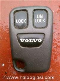 Volvo daljinski