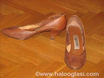 RUSH HOUR kožne cipele