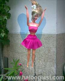 Barbi vila-Barbie doll with wings