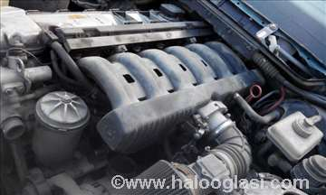 BMW E36 320 M52 usisne grane