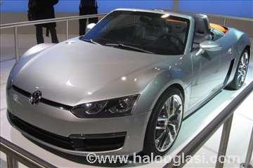 Delovi trapa za Volkswagen modele