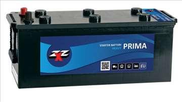 Novi Prima akumulatori za sva vozila