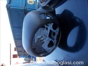 Plastika kontakt brave Fiat Brava