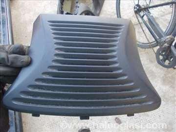 Plastika table Fiat Brava