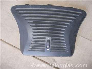Plastika - usmerivac vazduha Fiat Brava