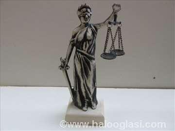 Figura boginja pravde