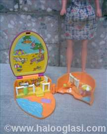 Polly pocket - Plaza