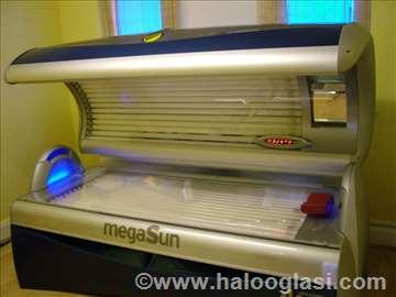 Solarijum-repariran MegaSun 4000 ultra