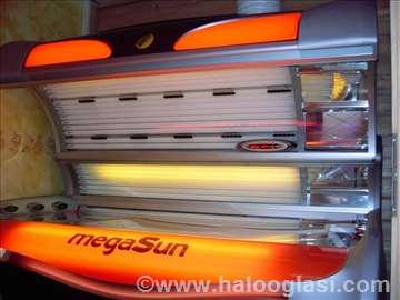 Solarijum-repariran MegaSun 6000 ultra power
