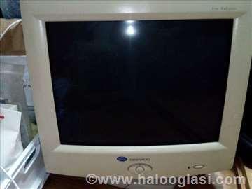 Monitor CRT 19 Deawoo 901d  - 600rsd