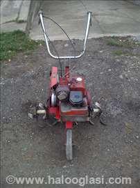Motokultivator Bouyer  111
