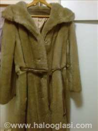 Dugačka bunda