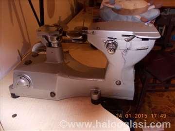 Oprema za proizvodnju modnih rukavica