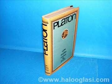 Ijon gozba fedar Platon