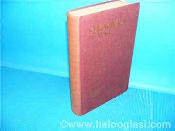 Struktura nauke Ernest Nejgel