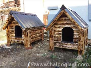 Kućice za pse