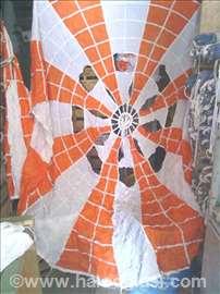 Kupola od padobrana vojnog teretnog (3)