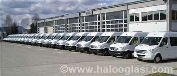 Autoservis za Mercedesova vozila