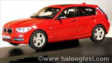 BMW1 F20 2011g farovi