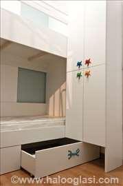 Izrada dečjih soba po meri