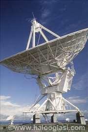 Montaža, usmeravanje i popravka satelitskih antena