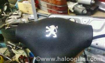 Air bag Peugeot