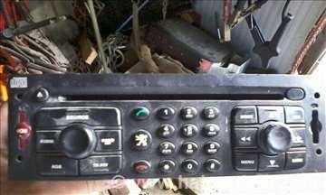 Cd radio Peugeot